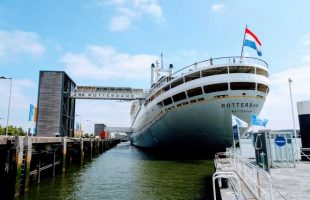 ss rotterdam steamship