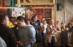 kaapse brouwers rotterdam brewery craft beer fenix food factory